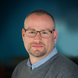 Eric Naiburg